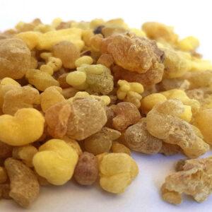 Incense Resin Olibanum (Frankincense)