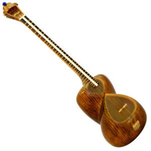 Persian Tar String Instrument Model Shahkar