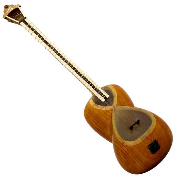 Persian Tar String Instrument Model Mahoor