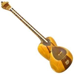 Persian Tar String Instrument Model Vida