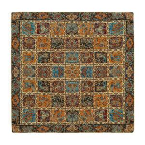 Persian Termeh Tablecloth Model Zhinura