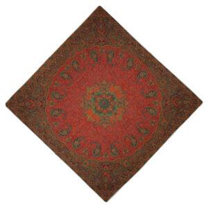 Iranian Termeh Tablecloth Model Nastaran