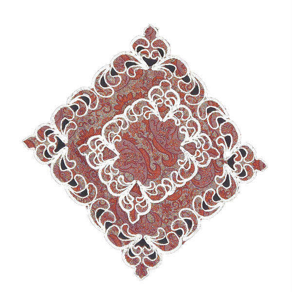 Janamaz Sajadeh Muslim Prayer Mat Terme Model Yas