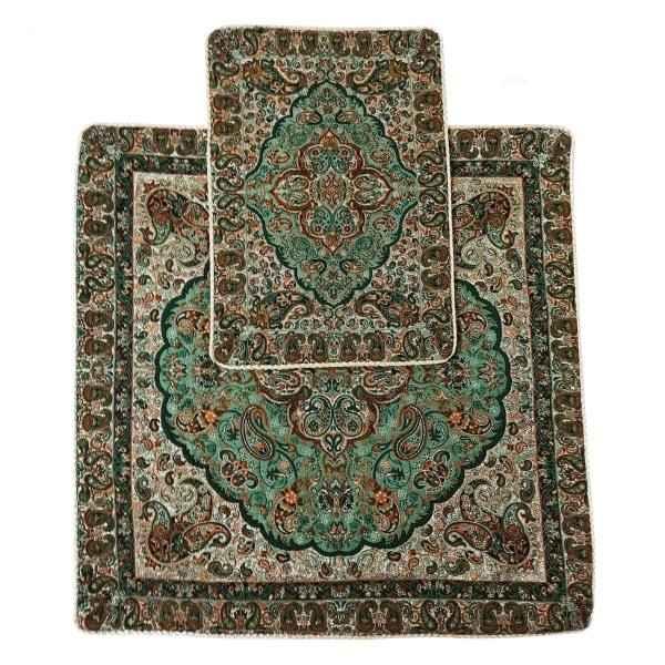 Sajadeh: Janamaz Muslim Prayer Mat Model Selin
