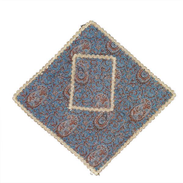 Janamaz: Sajadeh Muslim Prayer Mat Model Diamonds