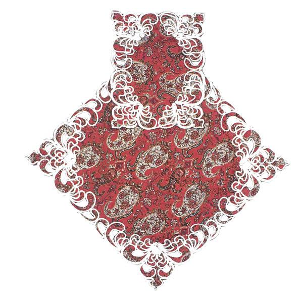 Sajadeh: Janamaz Muslim Prayer Mat Model Razavi