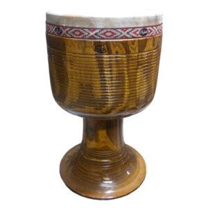 Tombak Shirani Zarb Drum Model 1 Stamp