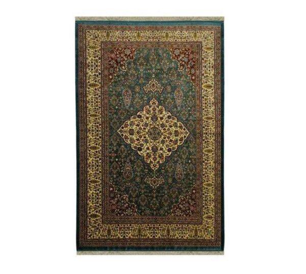Toranj Handwoven Ghashghaei Rug Carpet