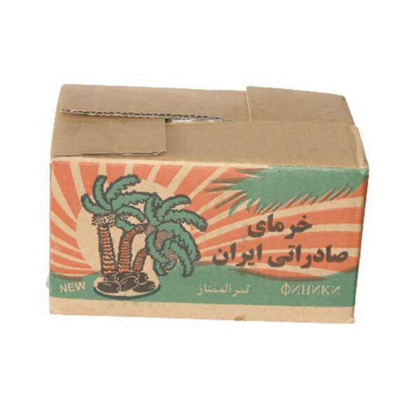 Iranian Premium Kabkab Dates 2000 Gram
