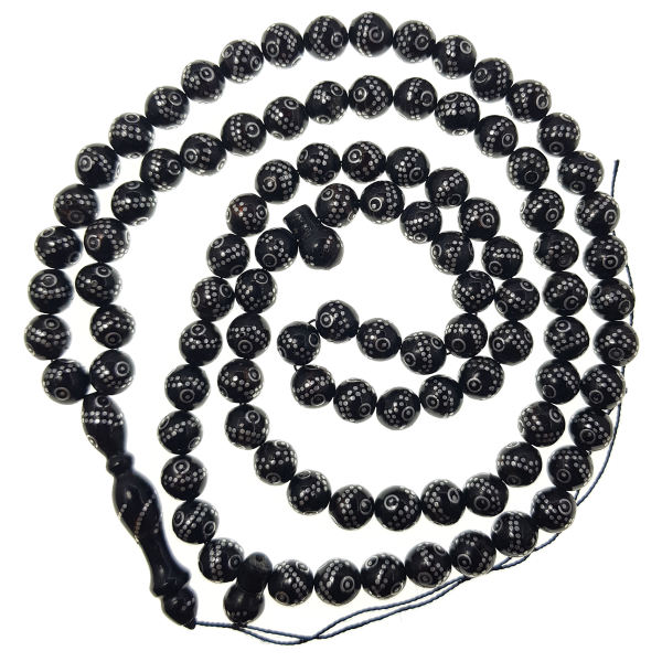 Yesser Rosary Islamic Prayer Beads Model Aromatic