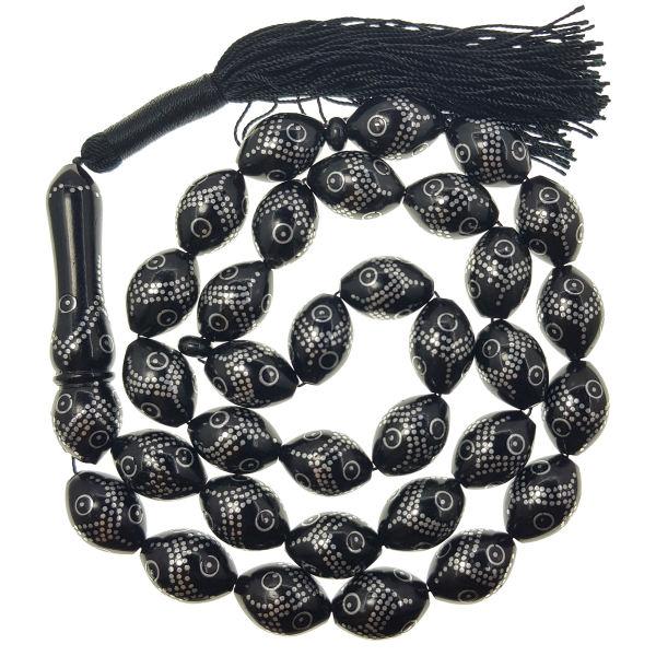 Yesser Rosary Muslim Prayer Beads Model Aromatic