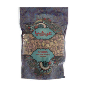 Persian Green Kernel Raw Pistachio 1500 Gram