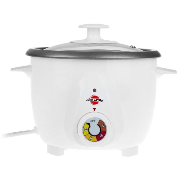 Pars Khazar Automatic Iranian Rice Cooker RC-61
