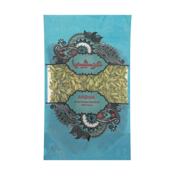 High Quality Sliced Persian Pistachios 1500 Gram