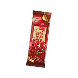 Pomegranate Lavashak Fruit Roll Snack 17x