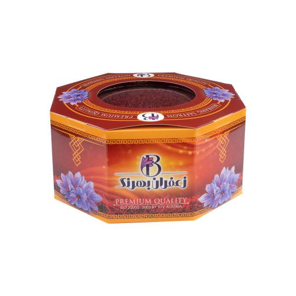 Behrang Persian Sargol Saffron 600 Gram