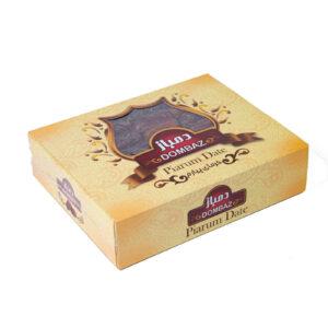 Dombaz Iranian Piarom Dates 2000 Gram (High Quality)