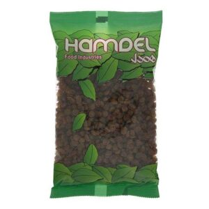 Hamdel Persian Brown Raisin 450 Gram (3x)