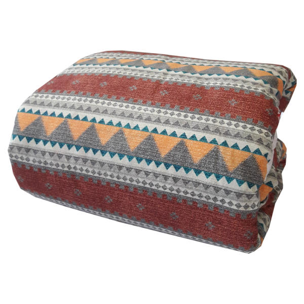 Iranian Traditional Vintage Korsi Quilt Model Gabbeh
