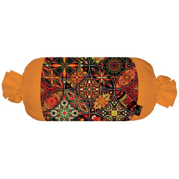 Iranian Traditional Vintage Pillow Model Naranj
