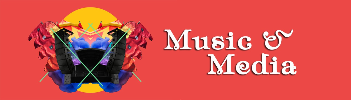 Music & Media | ShopiPersia