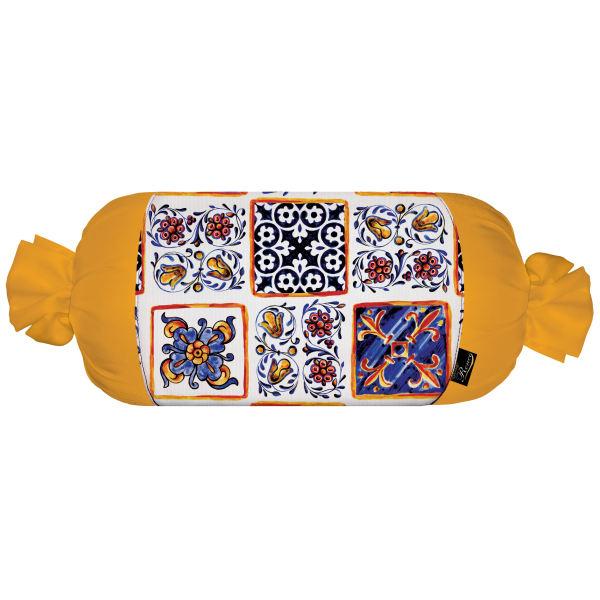 Persian Traditional Vintage Pillow Model Sabalan
