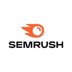 Semrush Shared Account 30 Days FREE