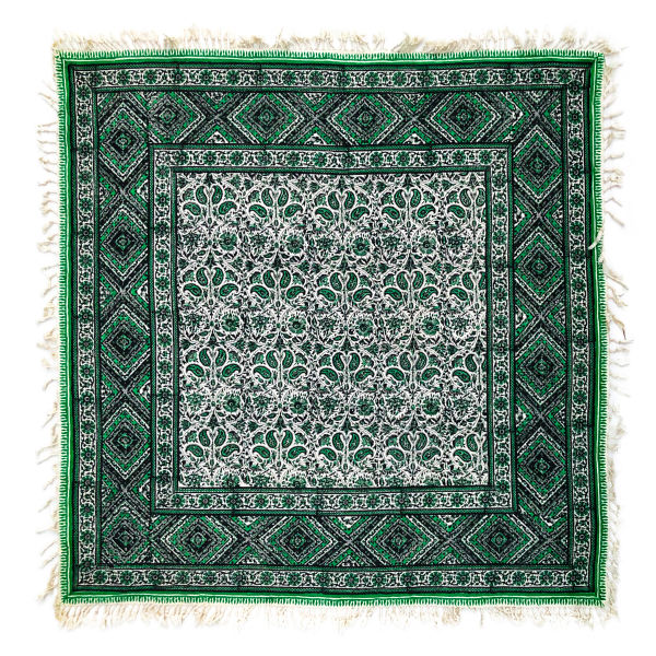 Iranian Kalamkari Tablecloth Model Saghar