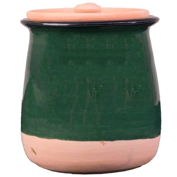 Iranian Pottery Dizi Pot Model Ariyan