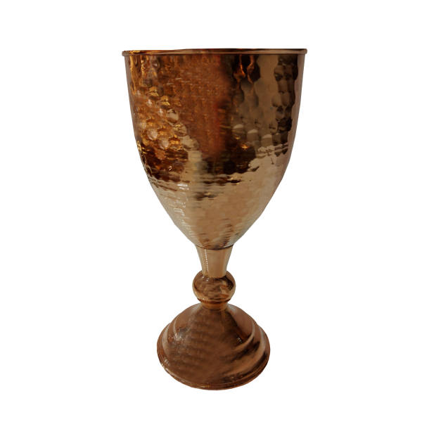 Iranian Vintage Copper Grail Model Sunny