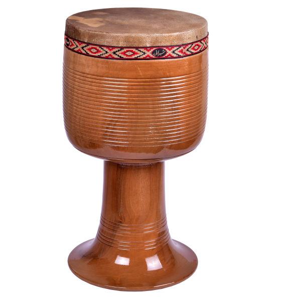 Iranian Zarb Tombak Tonbak Drum Model Irani