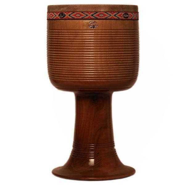 Iranian Zarb Tombak Tonbak Drum Model Lina