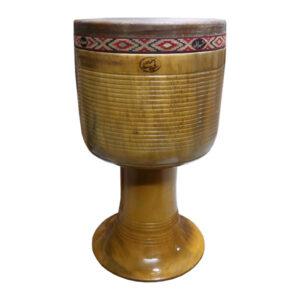 Iranian Zarb Tombak Tonbak Drum Size 22