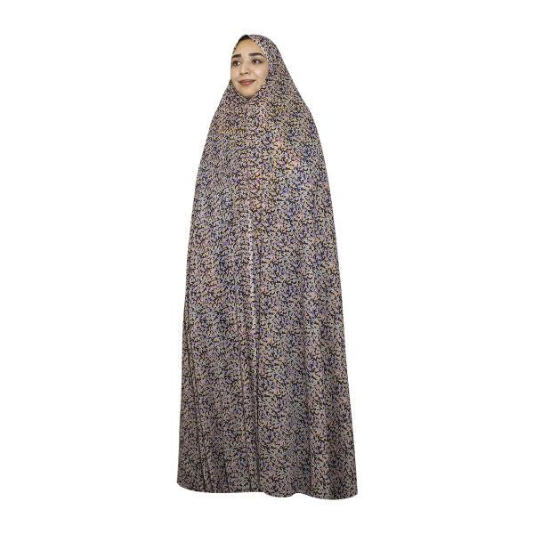 Islamic Women Namaz Chador Model Black038