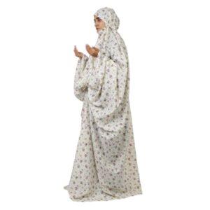 Islamic Women Namaz Chador Model Elbn