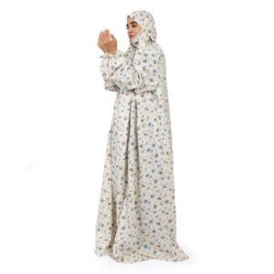 Islamic Women Namaz Chador Model Elham