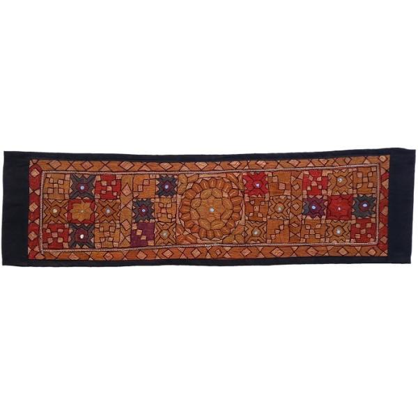 Persian Embroidery Suzani Table Runner Model Hanna21