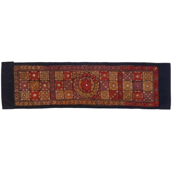 Persian Embroidery Suzani Table Runner Model Hanna23