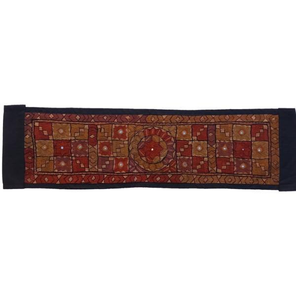 Persian Embroidery Suzani Table Runner Model Soozra25
