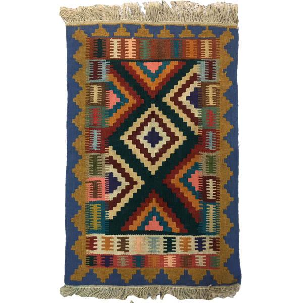 Persian Hand Knotted Kilim Rug Model Sarangi