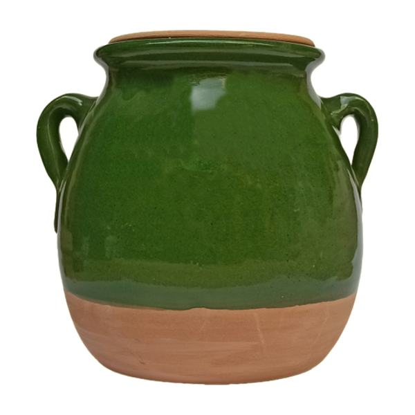 Persian Pottery Dizi Pot Model Dizin