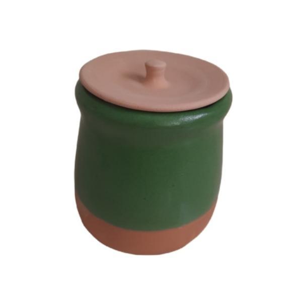 Persian Pottery Dizi Pot Model Sofali