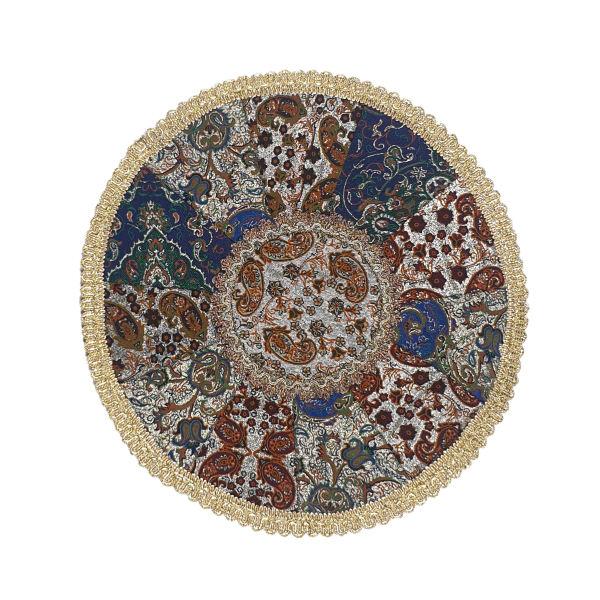 Persian Termeh Tablecloth Model Golrizan