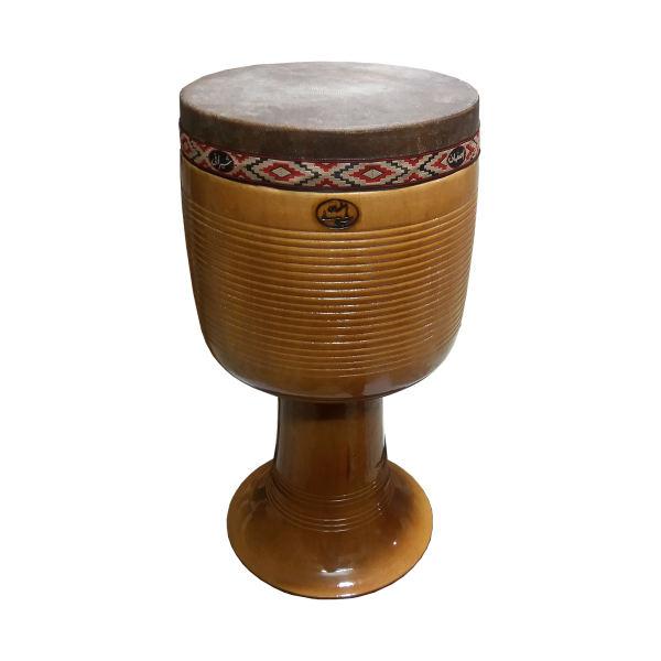 Persian Walnut Zarb Tombak Drum Model Mehrara