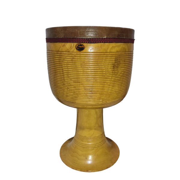 Persian Walnut Zarb Tombak Drum Model Soren