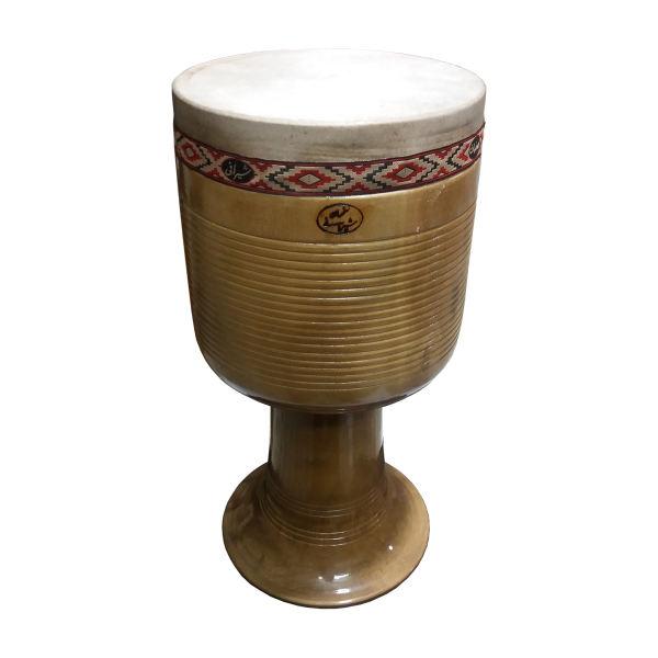 Persian Zarb Tombak Tonbak Drum Model Radin