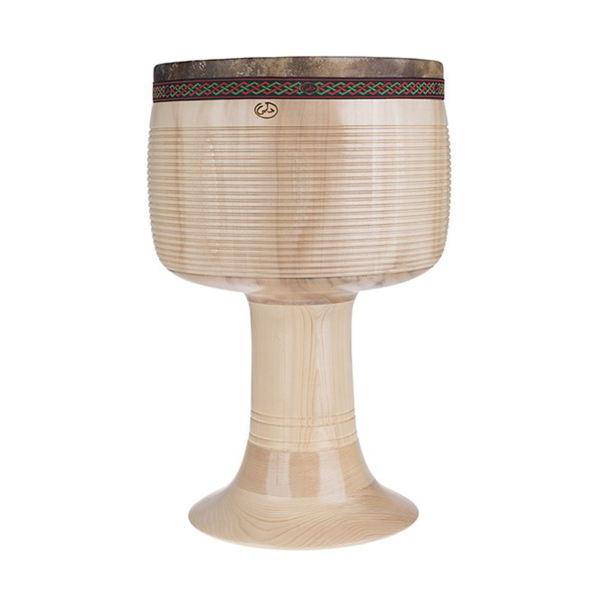 Persian Zarb Tombak Tonbak Drum Model Vista