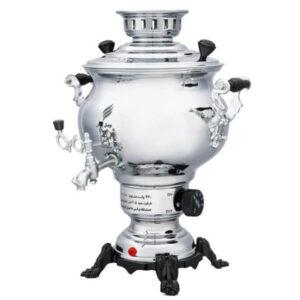 4.5 Liter Persian Electric Samovar Model Maria