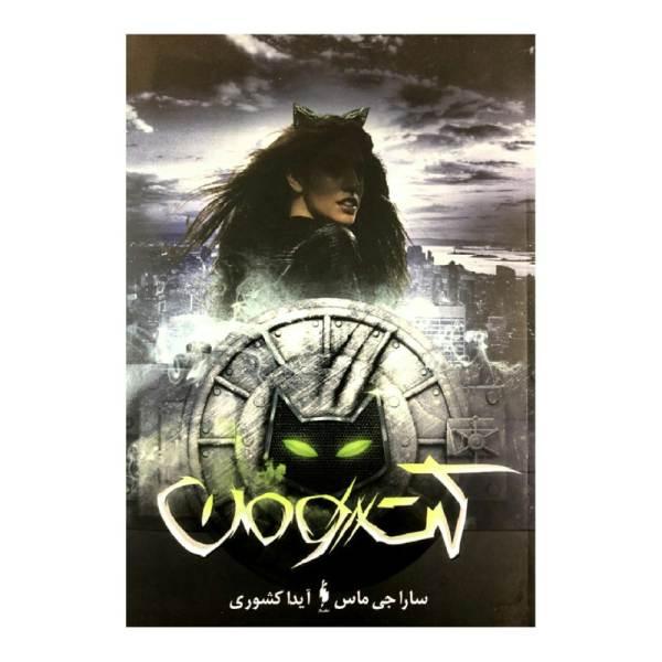 Catwoman Soulstealer Novel by Sarah J. Maas