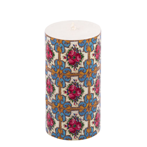 Iranian Candle Model traditional persia (X2)
